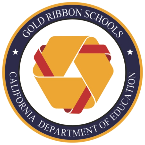 Gold Ribbon Schools California Department of Education